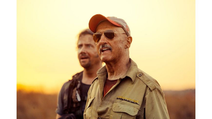 Tremors 5 Blutlinien