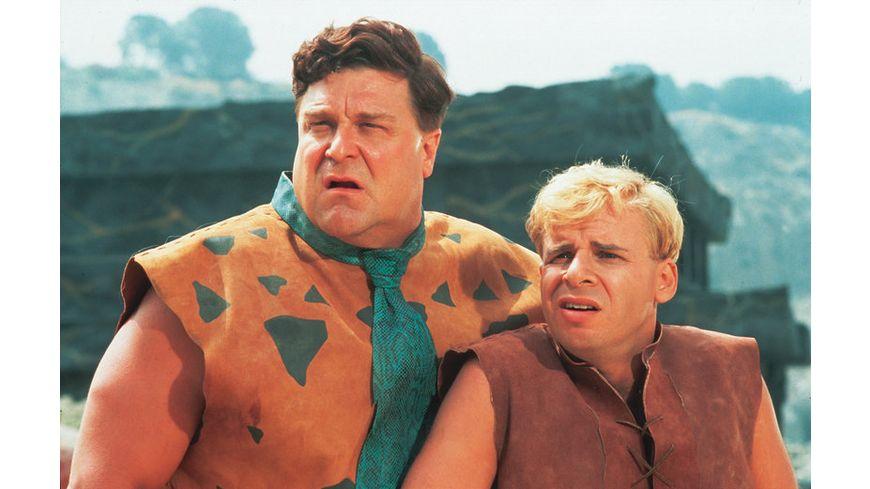 The Flintstones Familie Feuerstein