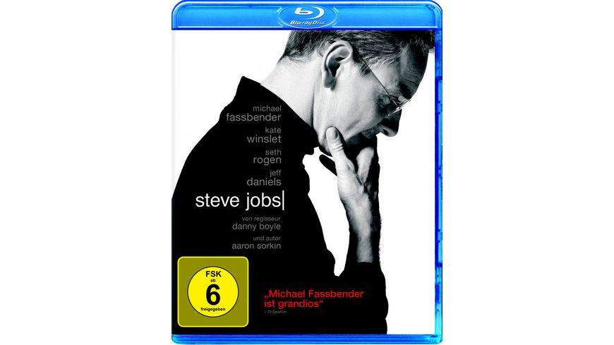 Steve Jobs inkl Digital HD Ultraviolet