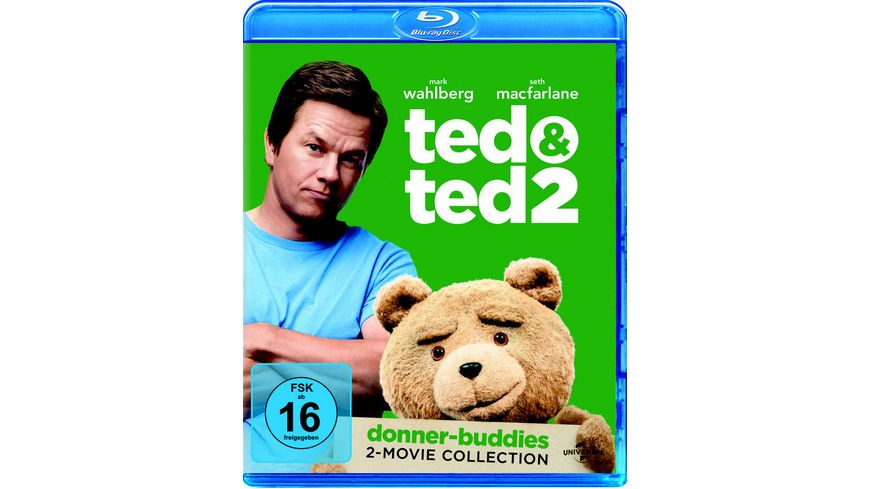 Ted 1 2 Box 2 BRs
