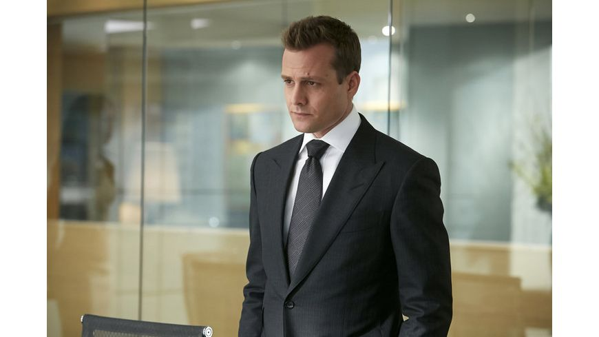 Suits Season 4 4 DVDs
