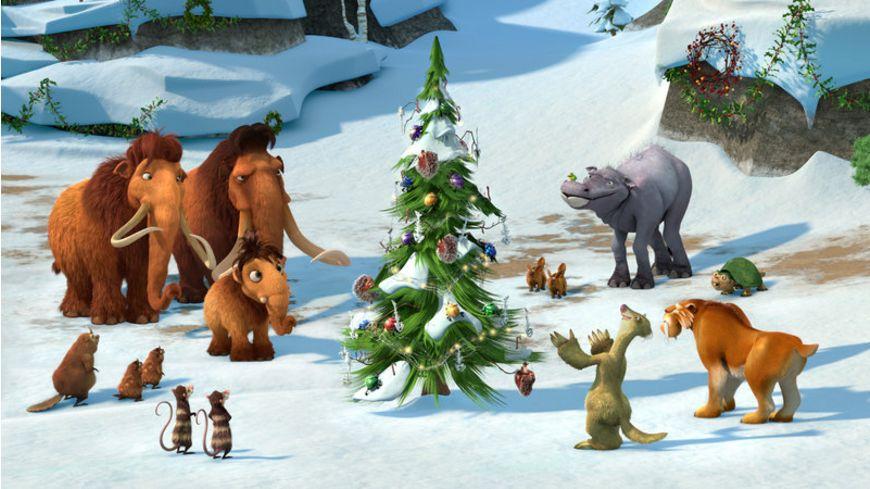 Ice Age Eine coole Bescherung