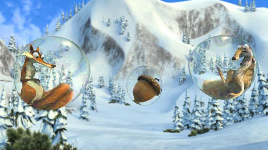 Ice Age 3 Die Dinosaurier sind los inkl Digital Copy