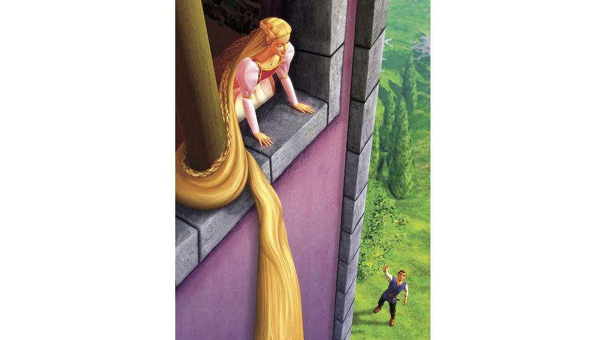 Barbie Rapunzel