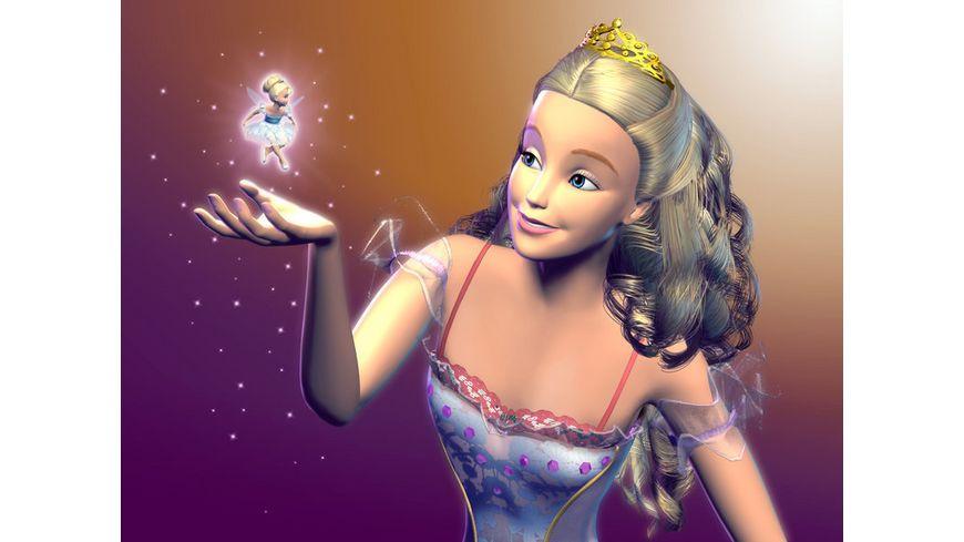 Barbie Der Nussknacker