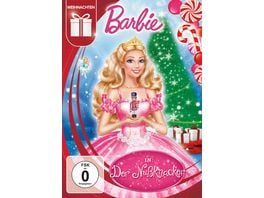 Barbie Der Nussknacker