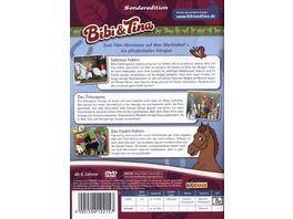 Bibi und Tina Das Fohlen Special Hoerspiel CD