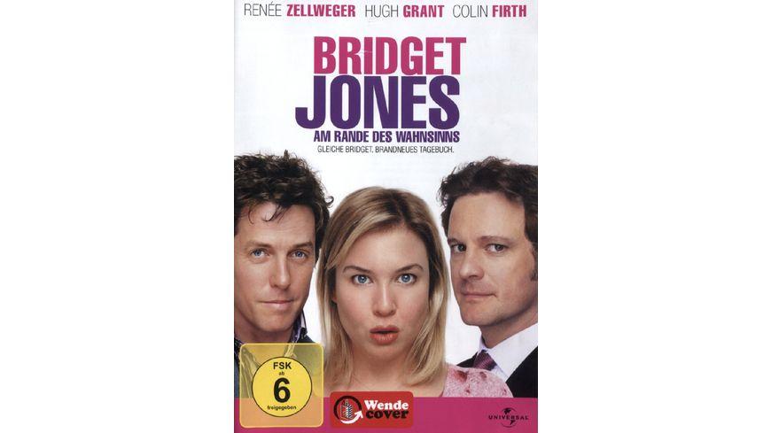 Bridget Jones Am Rande des Wahnsinns