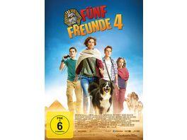 Fuenf Freunde 4