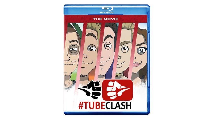 Tubeclash The Movie