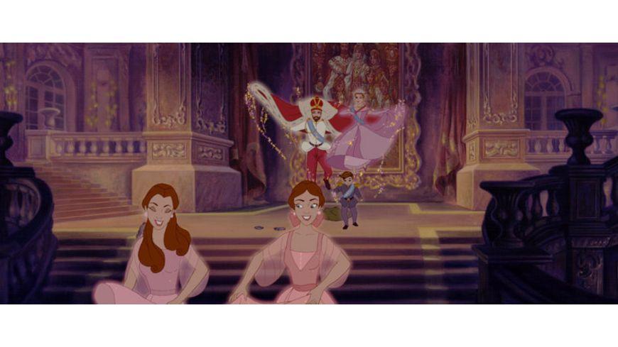 Anastasia Kids Edition