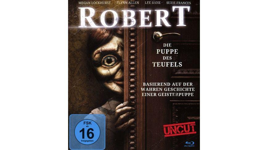 Robert Die Puppe des Teufels Uncut
