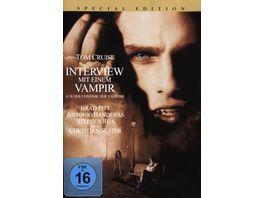 Interview mit einem Vampir