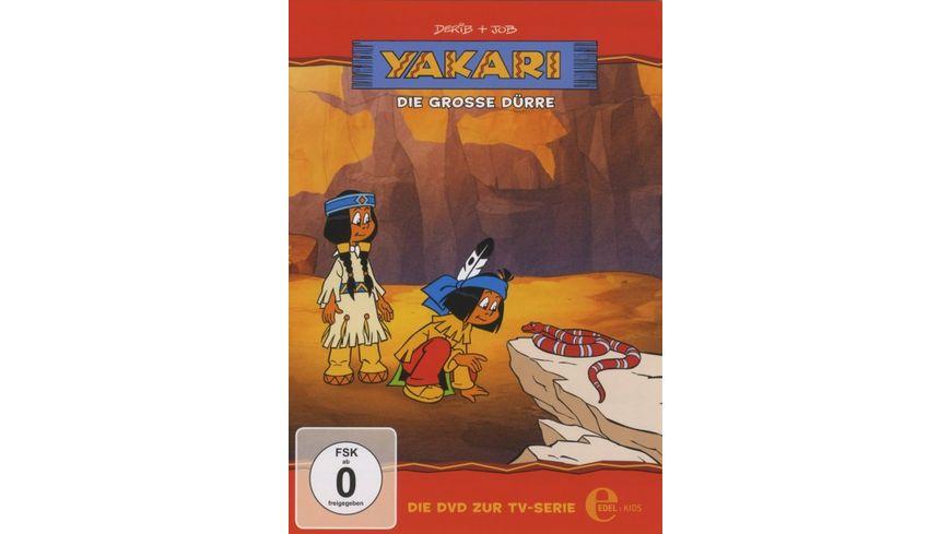 Yakari Folge 15 Die grosse Duerre