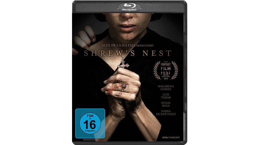 Shrew s Nest
