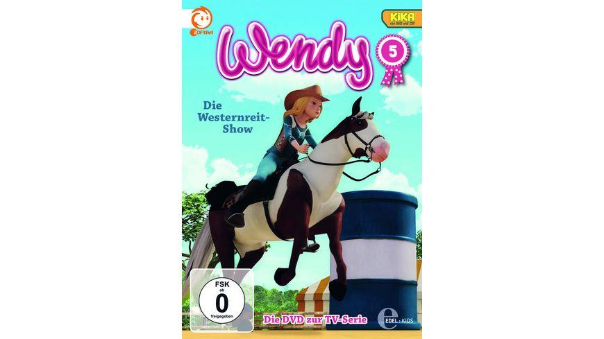 Wendy Folge 5 Die Westernreit Show