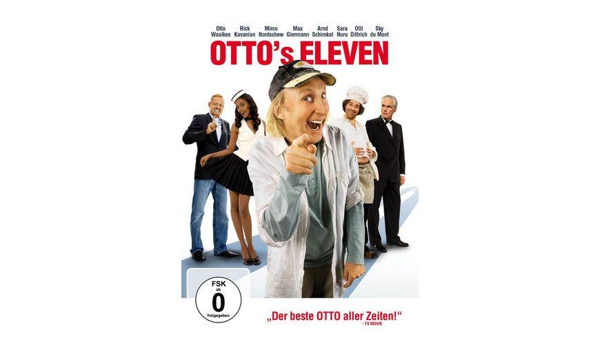 Otto s Eleven