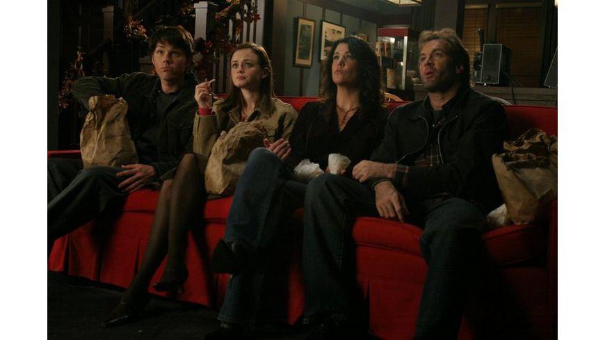 Gilmore Girls Staffel 5 6 DVDs