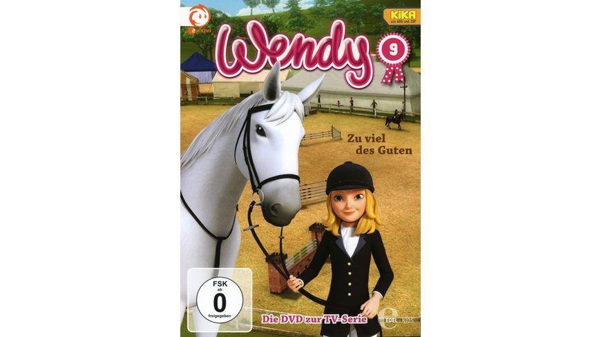 Wendy Folge 9 Zu viel des Guten