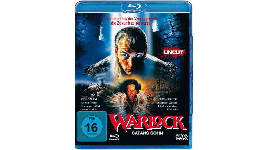 Warlock Satans Sohn Uncut