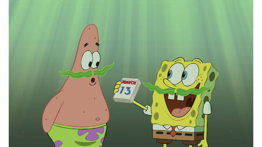 SpongeBob Schwammkopf Der Film