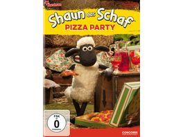 Shaun das Schaf Pizza Party