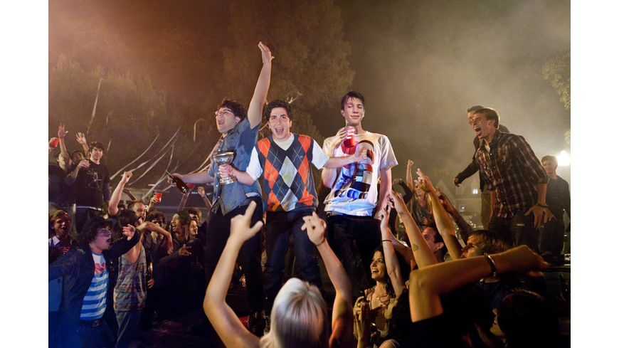 Project X Extended Cut