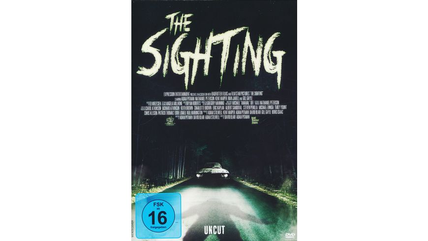 The Sighting Uncut