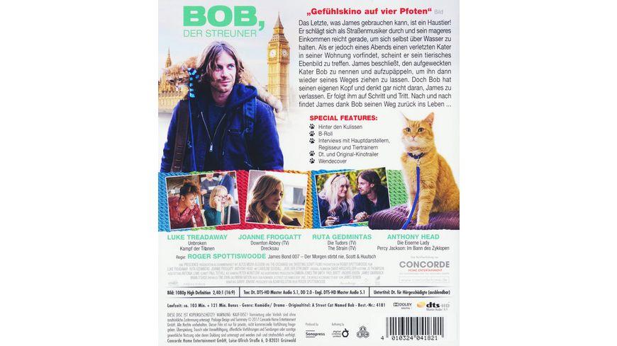 Bob der Streuner