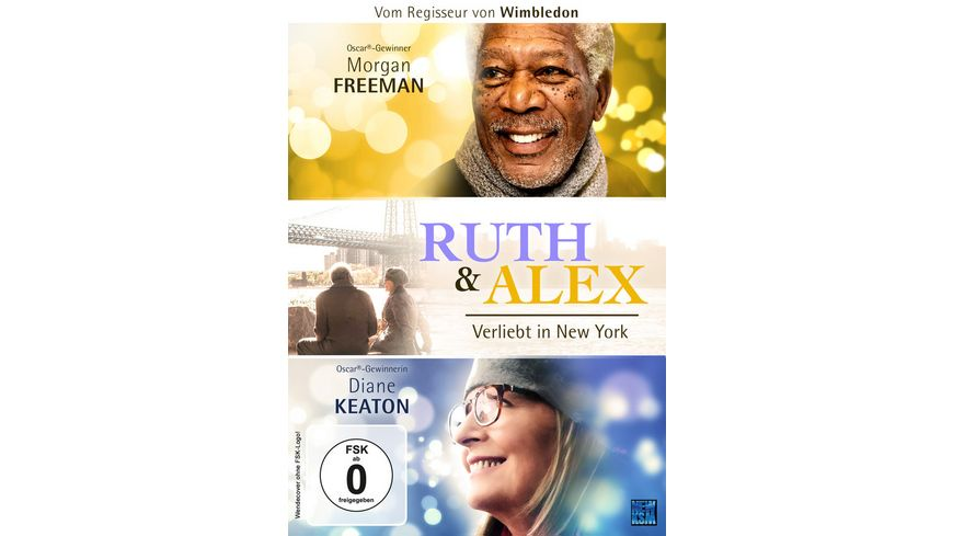 Ruth Alex Verliebt in New York