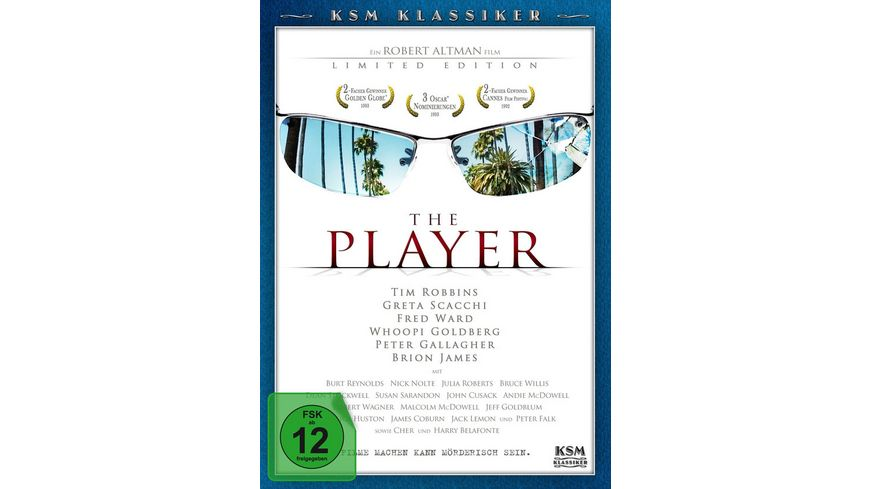 The Player LE