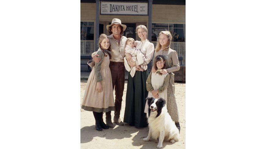 Unsere kleine Farm Staffel 5 6 DVDs