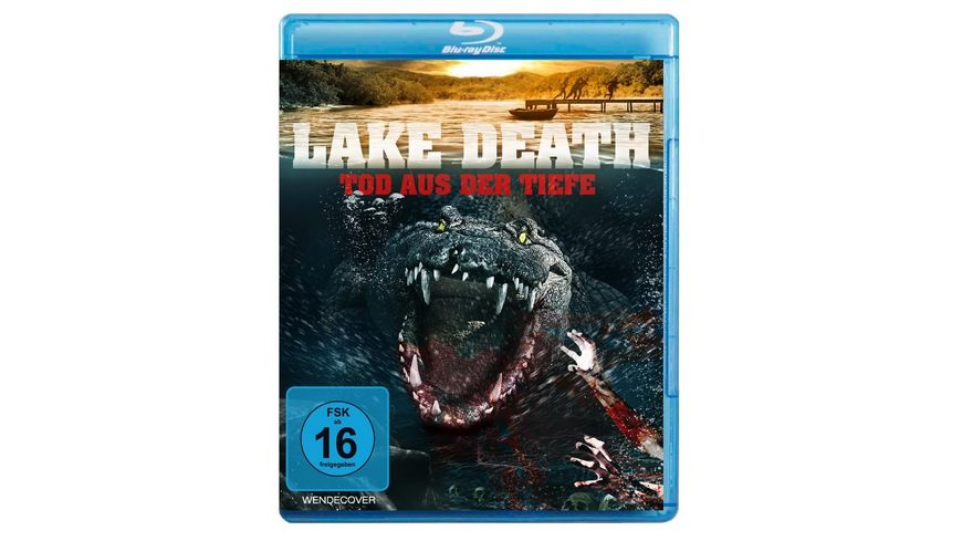 Lake Death Tod aus der Tiefe