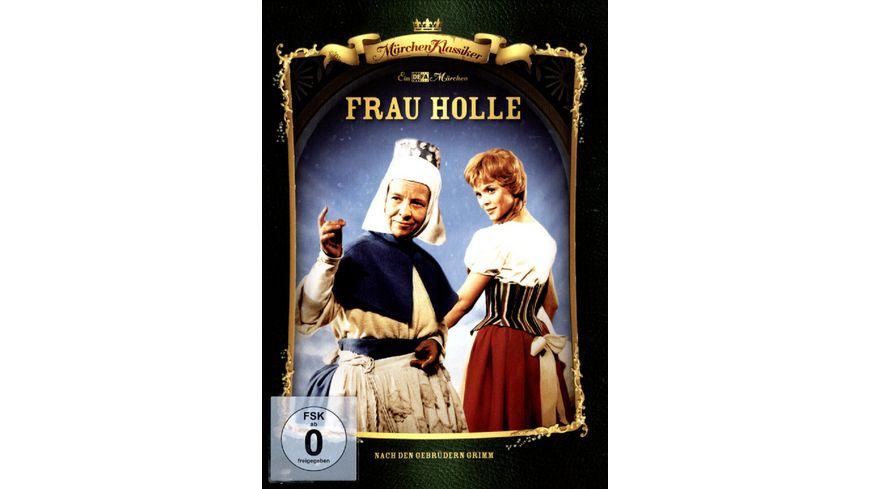 Frau Holle DEFA