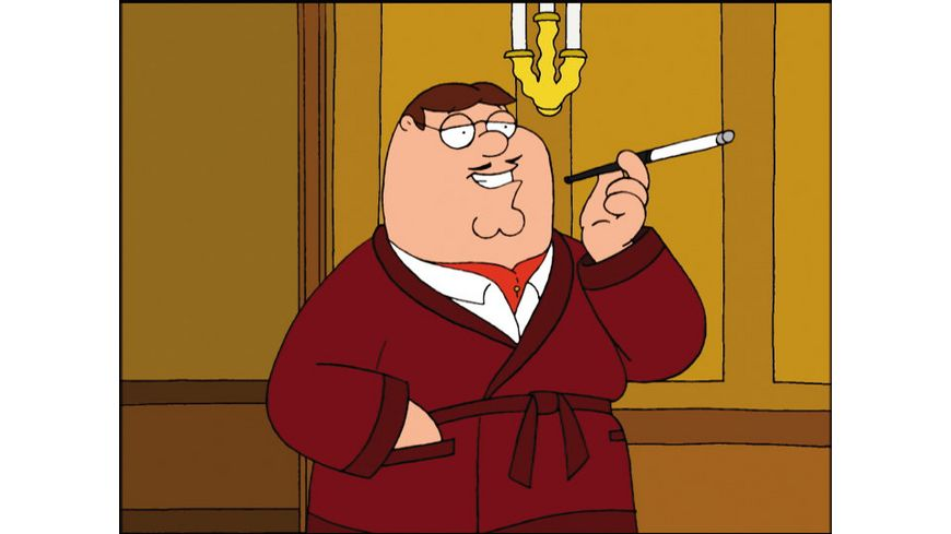 Family Guy Season 1 2 DVDs