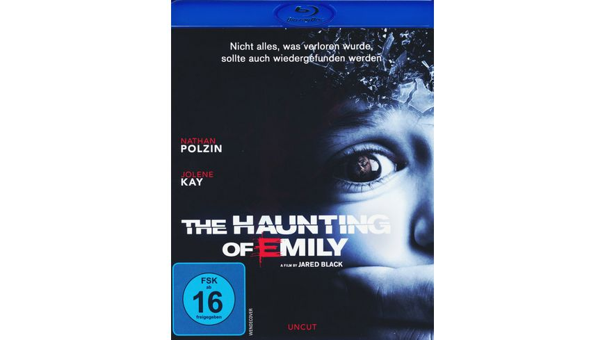The Haunting of Emily Uncut
