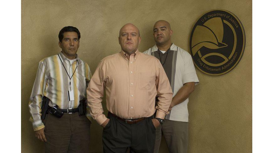 Breaking Bad Season 2 4 DVDs