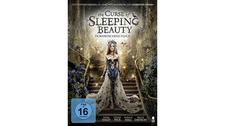The Curse of Sleeping Beauty Dornroeschens Fluch