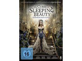 The Curse of Sleeping Beauty Dornroeschens Fluch