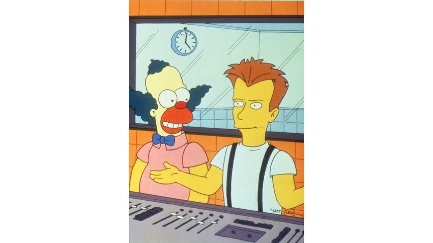 Die Simpsons Season 03 CE 4 DVDs Digipack