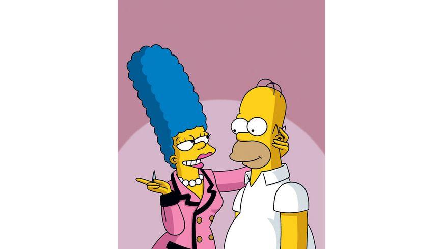 Die Simpsons Season 07 CE 4 DVDs Digipack