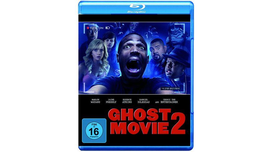 Ghost Movie 2