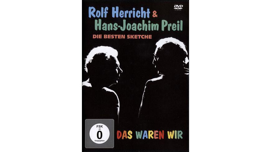 Rolf Herricht Hans Joachim Preil Die besten