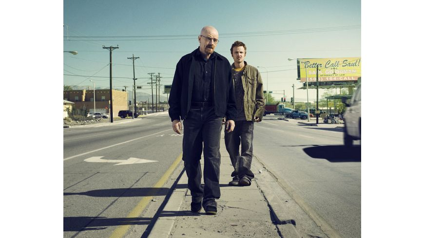 Breaking Bad Season 3 4 DVDs