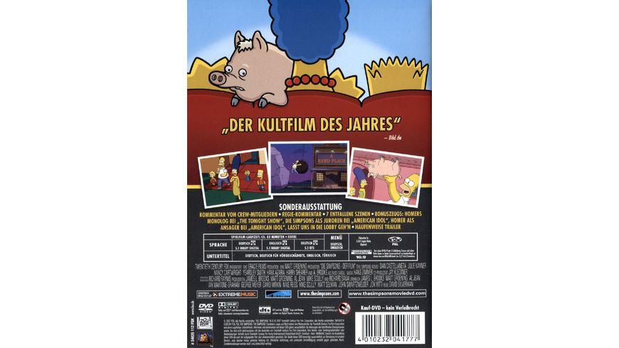 Die Simpsons Der Film