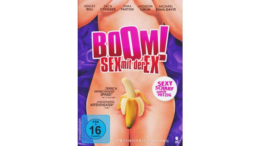 Boom Sex mit der Ex
