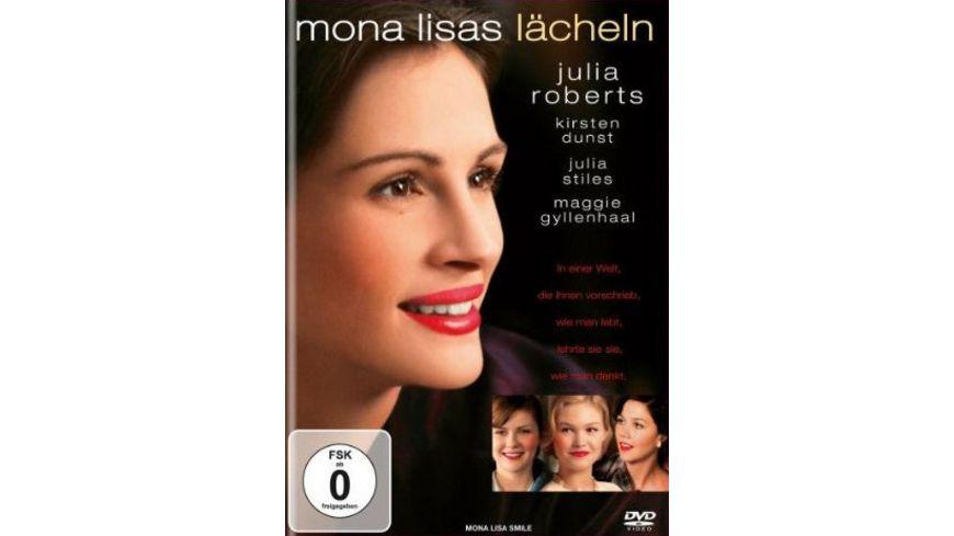 Mona Lisas Laecheln