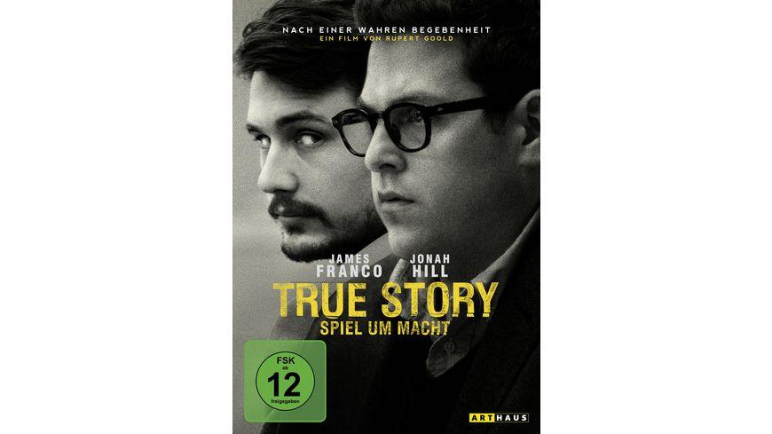 True Story Spiel um Macht