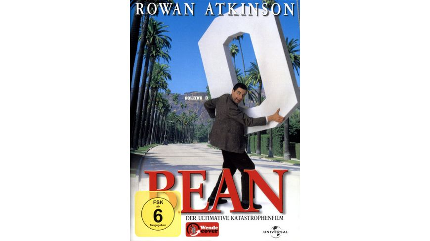 Bean Der ultimative Katastrophenfilm