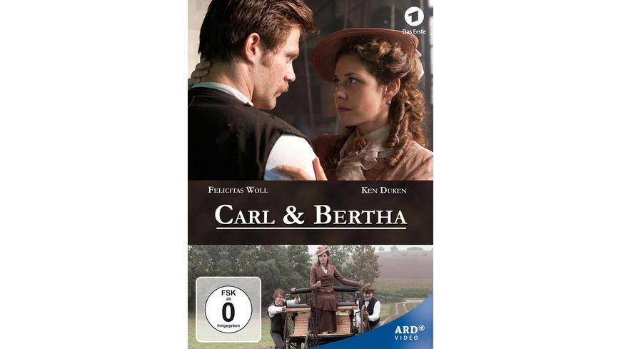 Carl Bertha